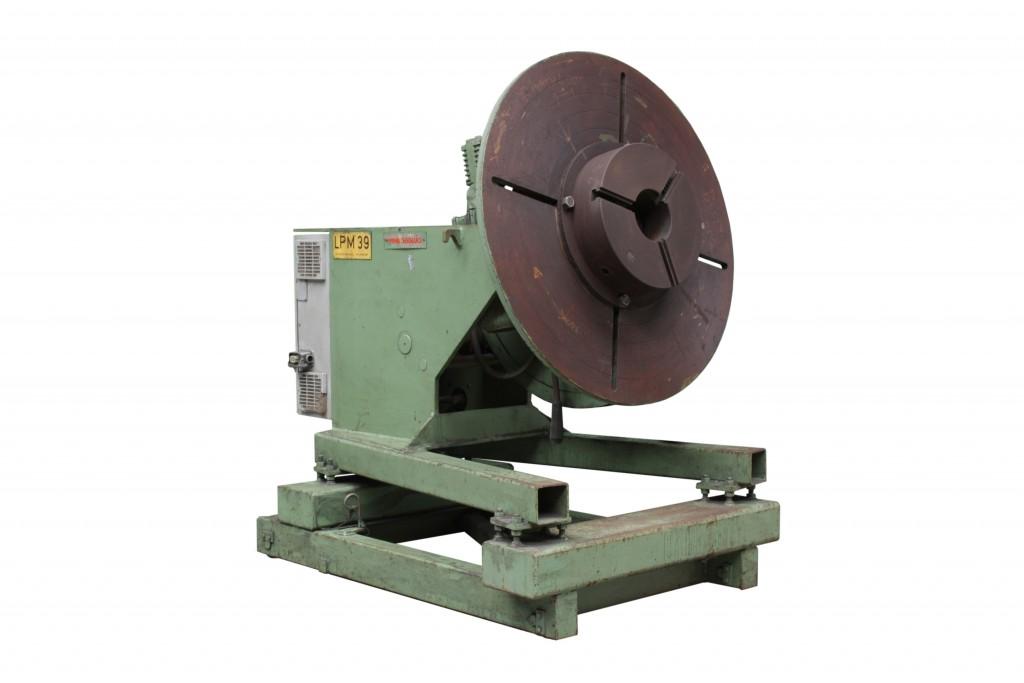 Heinrichsglück TA 1,2 Weldingmanipulator 1,2 ton