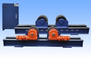 Pipe rotator