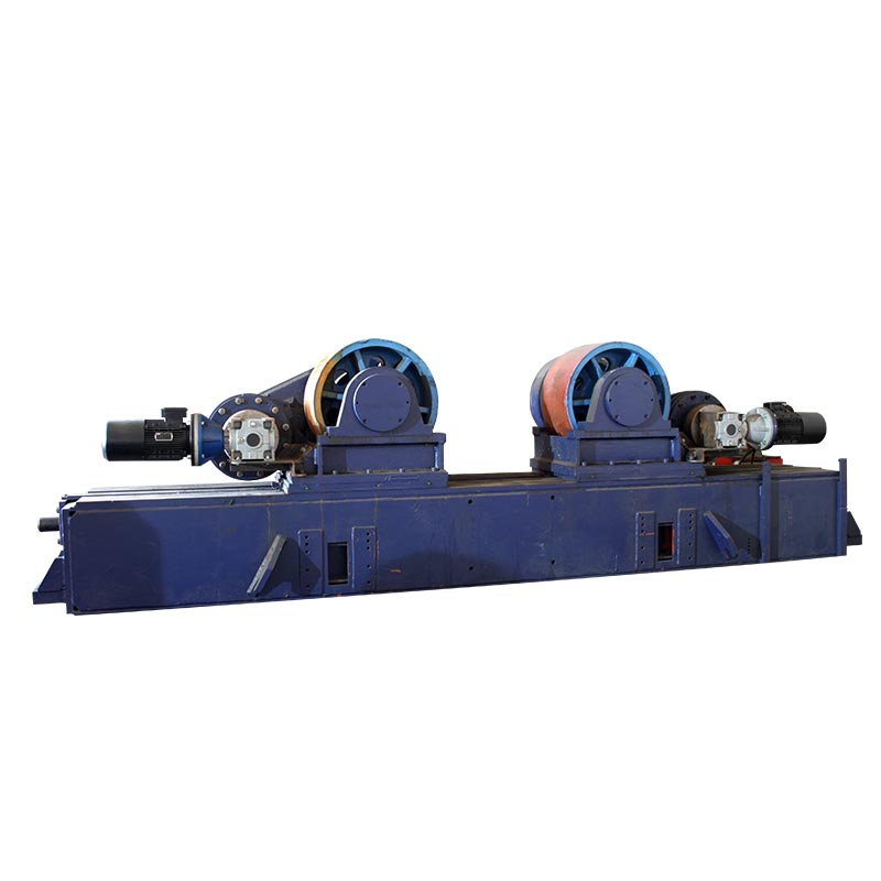 Deuma Conventional Rotators
