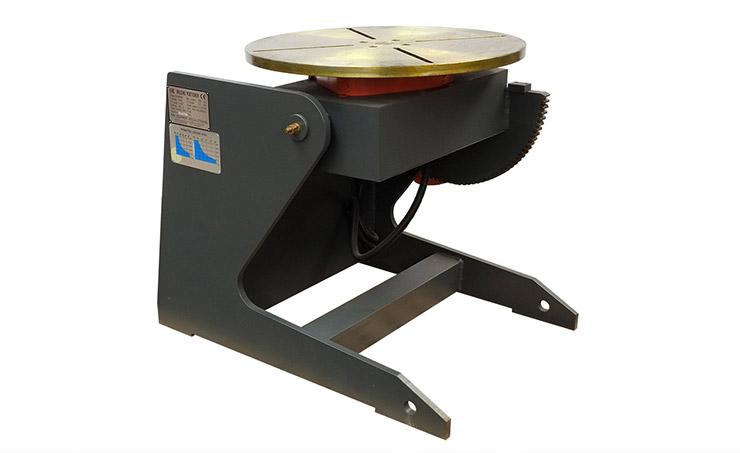 PES 600Kg Welding positioner