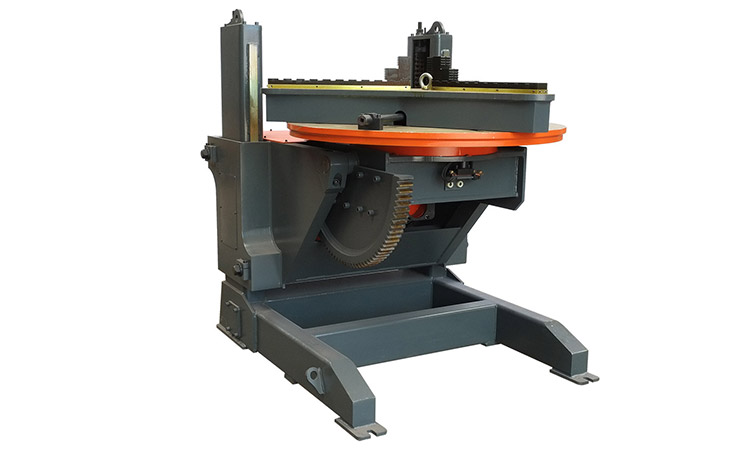 PES 2000Kg Welding positioner