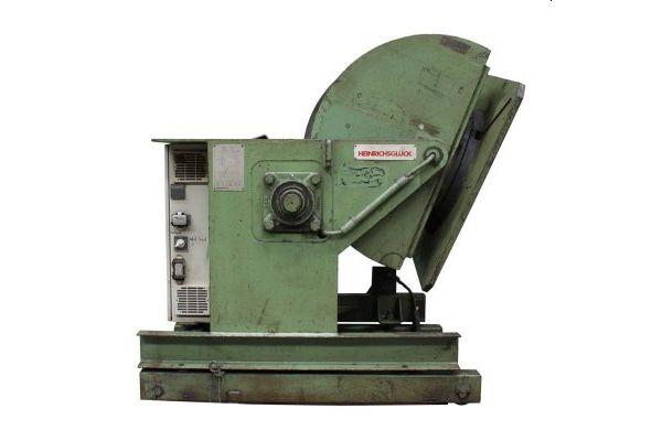 Heinrichsglück TA 2 Weldingmanipulator