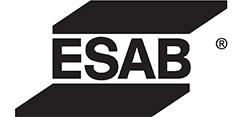 Esab welding equipment