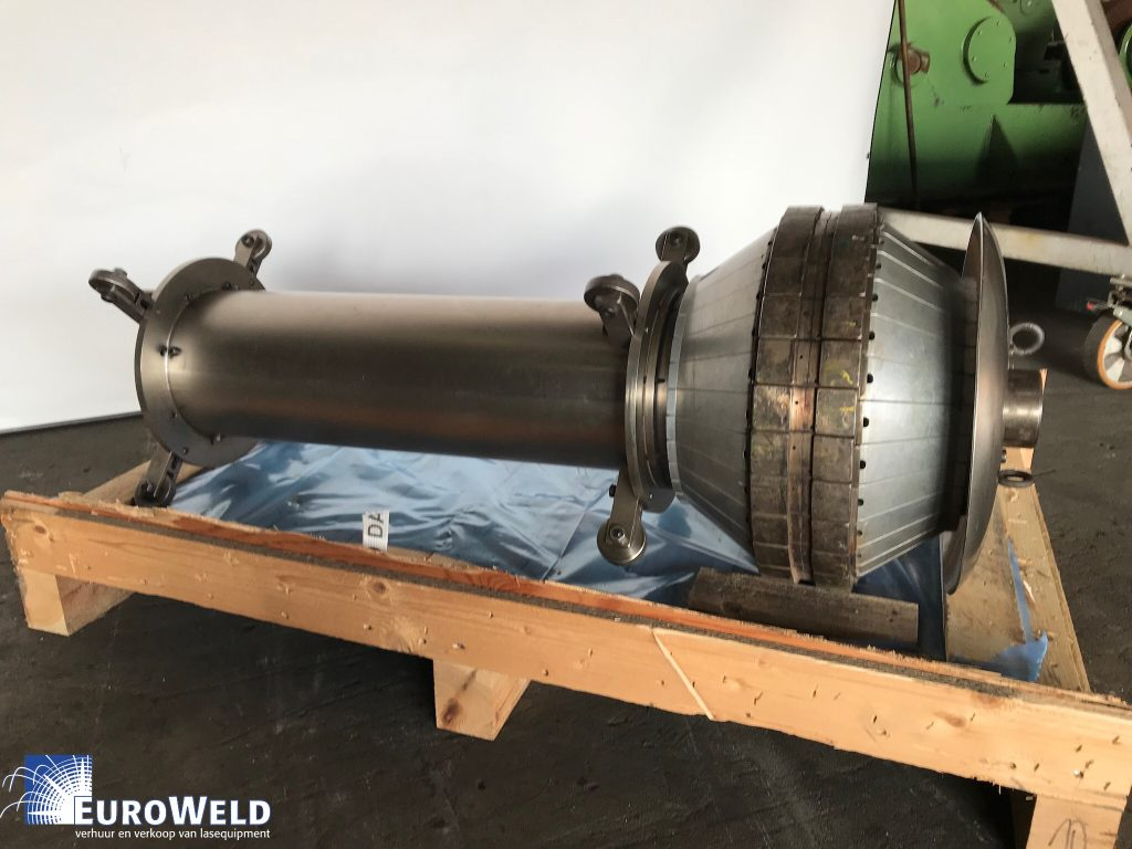 PIPELINE WELDING INTERNAL LINE-UP CLAMP WITH PURGE SYSTEM