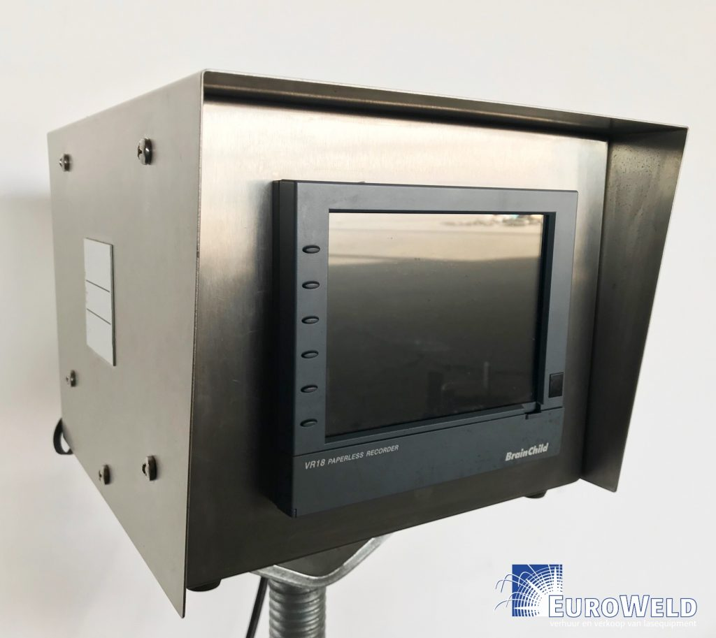 HEAT TREATMENT MONITORING SYSTEMS