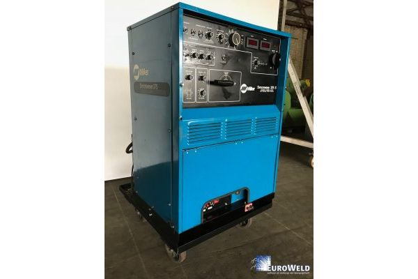 MILLER SYNCROWAVE 375S